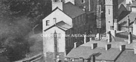 The Globe Inn – Abertillery