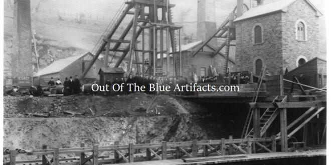 Llanerch Colliery
