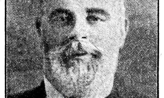 Mr John. P. Swinburne M.E