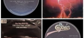 THE VERY BEST OF` THE ELECTRIC LIGHT ORCHESTRA…….SOUTH AFRICA