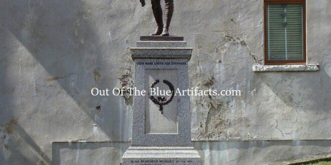 Abertillery War Memorial