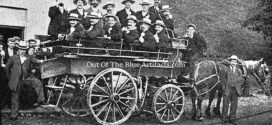 Messrs Ralph and Sons – Abertillery