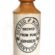 Havard and Morgan – Aerated Mineral Water Manufacturers Nantyglo – Stoneware Bottle