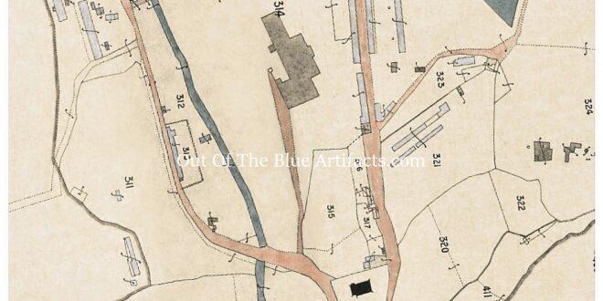 Blaina Iron Works – A Brief History