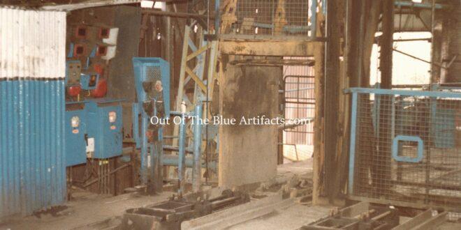 Rose Heyworth Colliery