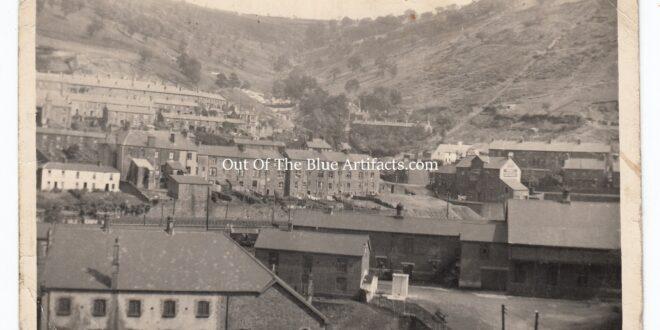 Six Bells Village – Circa unknown