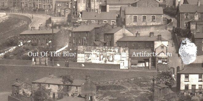 Six Bells Village – Circa 1914