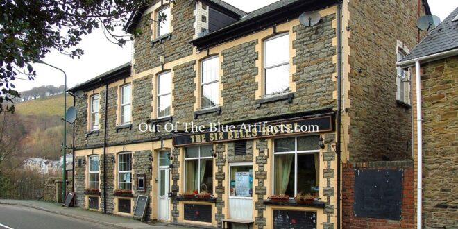 The Six Bells Hotel