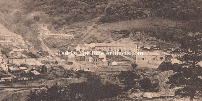 Six Bells Village – Circa 1903
