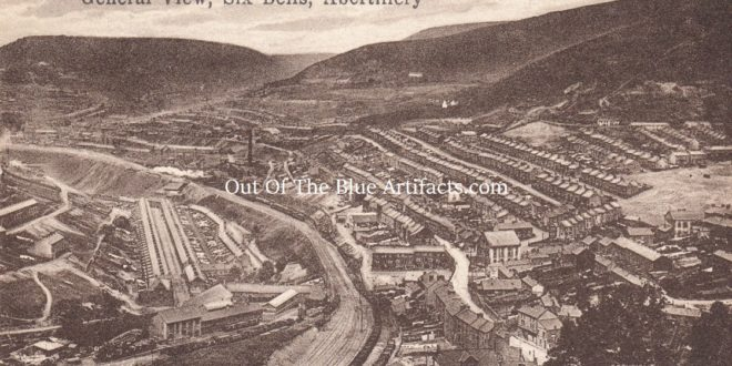 Six Bells Village – Circa 1925