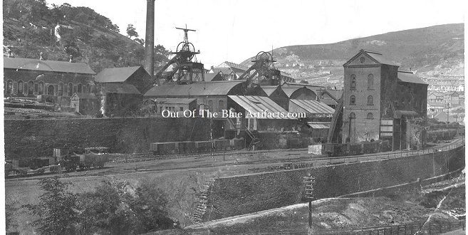 Arrael Griffin Colliery, Six Bells – List of Fatalities.