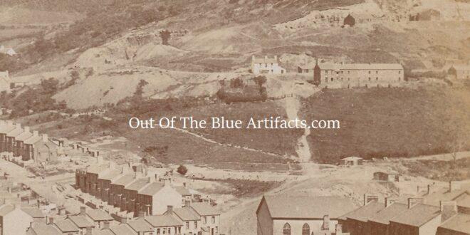 Six Bells Village – Circa 1908