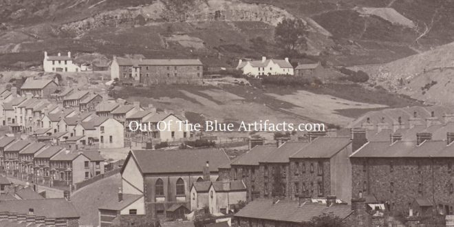 Six Bells Village – Circa 1910