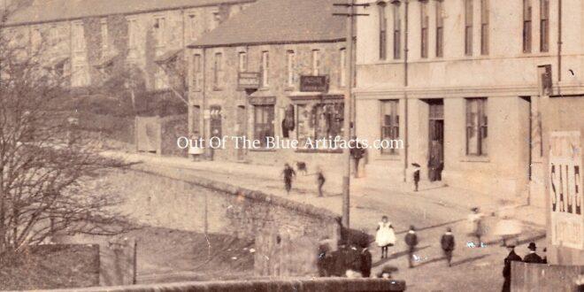 Oak Street Cottages – Abertillery