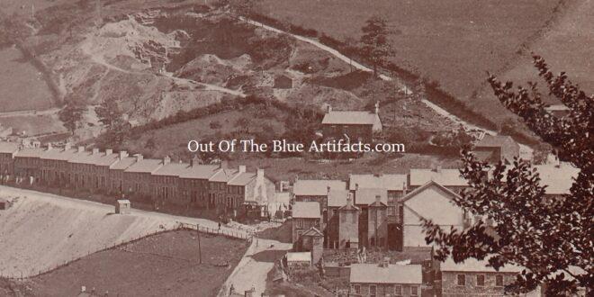 Six Bells Village Hafod Van Cottage – Circa 1908