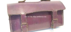 A Miners, Fitters Tool Bag