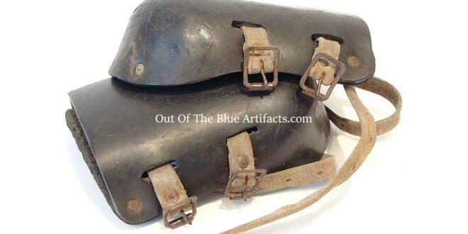 Miners Knee Pads