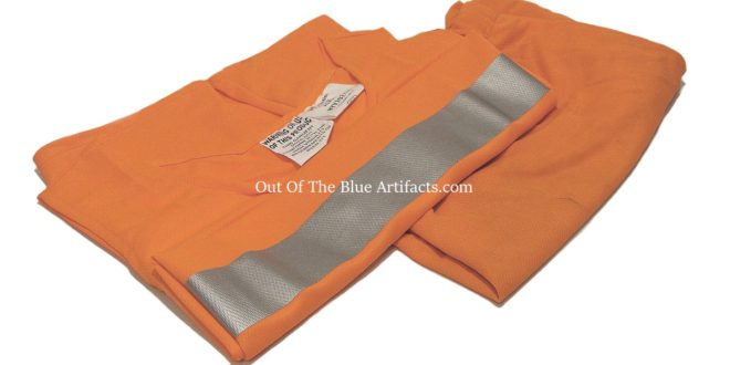 Miners High Visibility Vest and Shorts