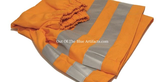 Miners High Visibility Shorts