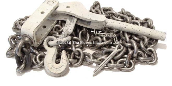 A Chain Load Binder