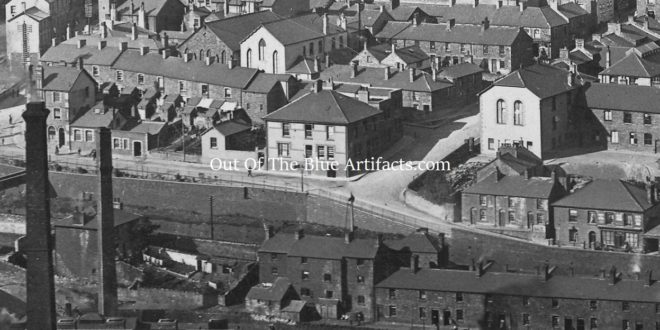 The Early Council Authorities of Abertillery