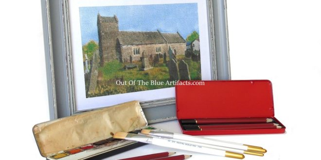 Abertillery Art Classes – An Early History