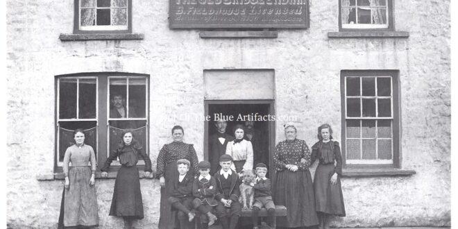 The Old Bridgend Inn Penybont – A History