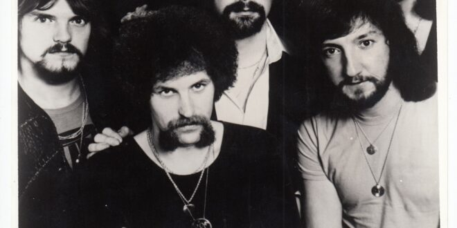The Electric Light Orchestra 1978