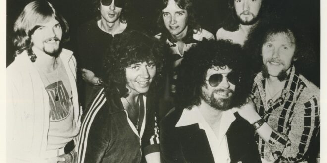 The Electric Light Orchestra 1979