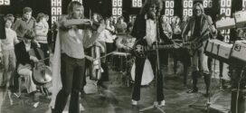 The Electric Light Orchestra 1973