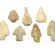 Adena Culture Arrowheads