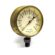 Gullick Limited – Hydraulic Pressure Gauge