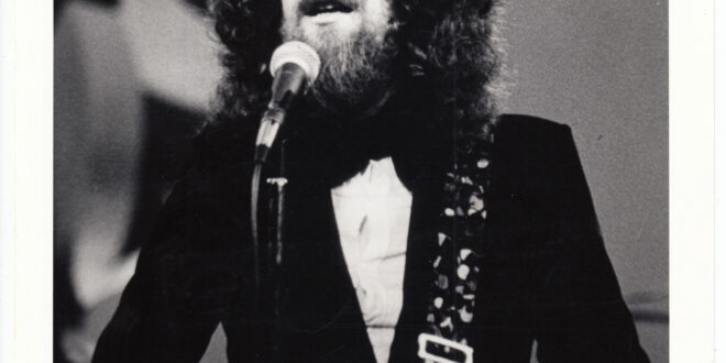 The Electric Light Orchestra – Jeff Lynne 1973