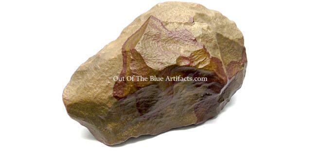 Paleolithic Hand Axe