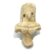 Indus Valley Terrcotta Mehrgarh Female Idol