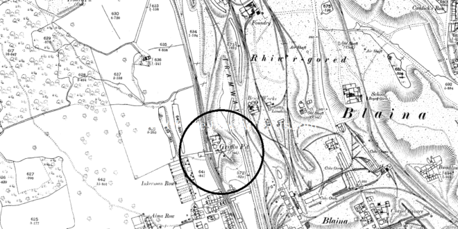 North Griffin Colliery, Bailey's Pit, Blaina – List of Fatalities