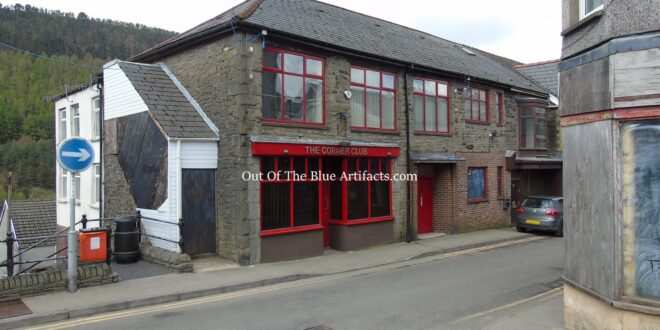The Old Tyleryans Club – Abertillery