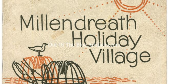 Millendreath Miners Holiday Village