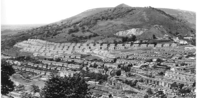 Rose Heyworth Housing Estate – A Brief History